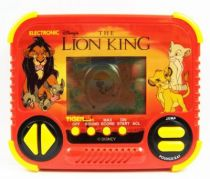 Tiger Electronic - Handheld Game - Le Roi Lion 01