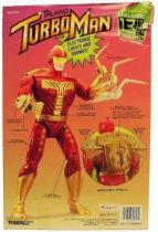 Tiger Electronics Jingle all the way Turboman