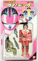 TimeRanger - Bandai Japan - Shining Hero-5 Time Pink