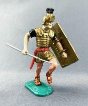 Timpo - Roman - Footed (black) Fighting pilum 2