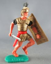 Timpo - Roman - Footed (black) Fighting with sword 3
