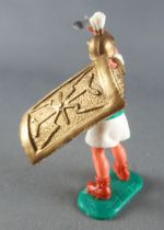 Timpo - Roman - Footed (white) Fighting with sword 1