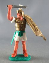 Timpo - Roman - Footed (white) Fighting with sword 2
