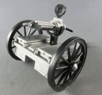 Timpo - Us cavalery (Federate) - Accessory Gatling Gun (ref 1030)