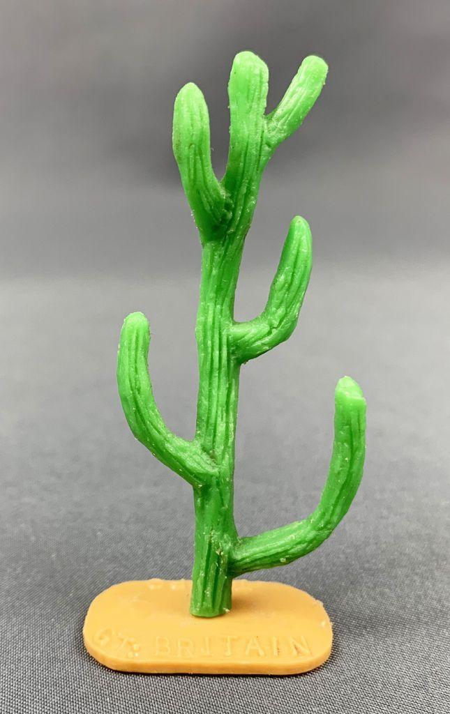 Timpo Accessoires cactus à 5 branches vert