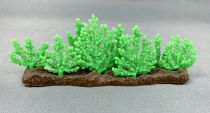 Timpo Accessories hedge with green foliages