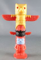 Timpo Indians 2nd series Accessory Totem Pole (ref 1002)