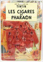 Tintin - CGI Lombard - Tenue \'\'Les Cigares du Pharaon\'\' (neuve en blister)