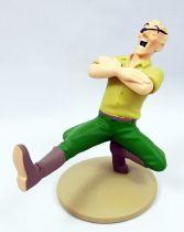 Tintin - Collection Officielle des Figurines Moulinsart - N°033 Szut
