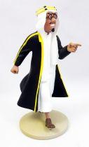 Tintin - Collection Officielle des Figurines Moulinsart - N°062 Ben Kalish Ezab