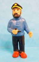 Tintin - Comic Spain Pvc figure - Haddock