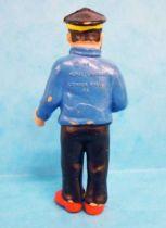 Tintin - Comic Spain Pvc figure - Haddock