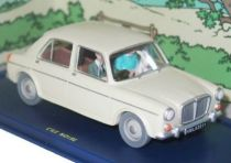 Tintin - Editions Atlas - N° 31 Mint in box MG from The black island