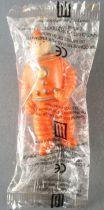 Tintin - Figurine pvc LU (1993) - Tintin sur la Lune Neuf Sachet