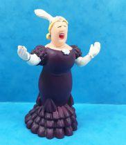 Tintin - Figurine PVC Moulinsart - Castafiore