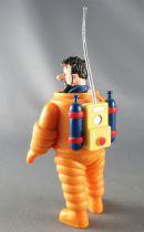 Tintin - Figurine pvc Moulinsart - Haddock sur la Lune