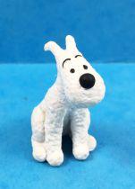 Tintin - Figurine PVC Moulinsart - Milou
