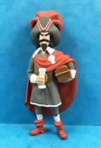 Tintin - Figurine PVC Moulinsart - Rackham le rouge