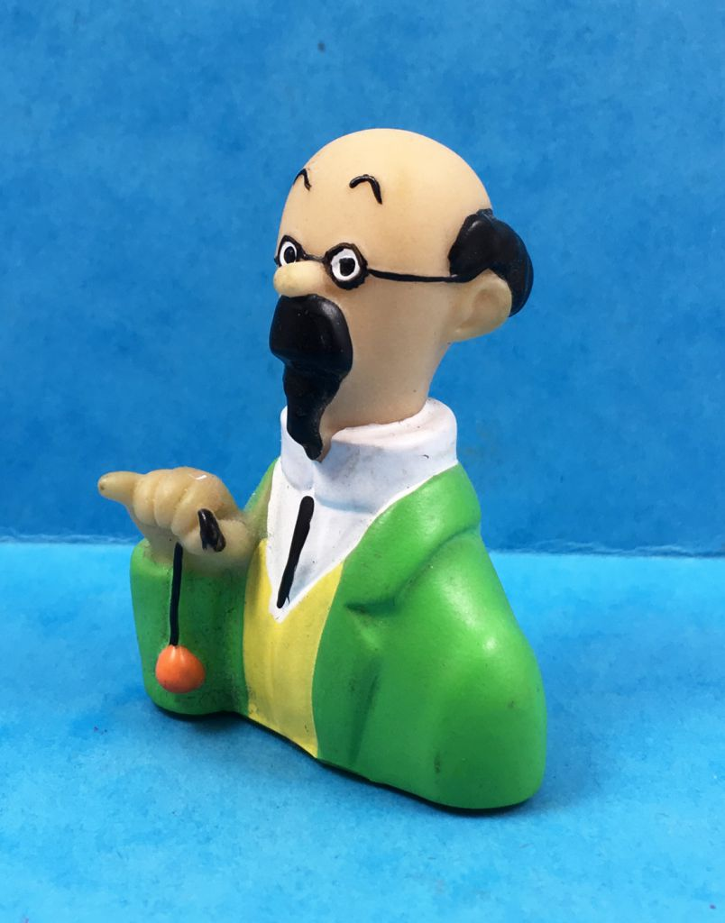 Tintin - Mini-Buste Vinyl - Professeur Tournesol