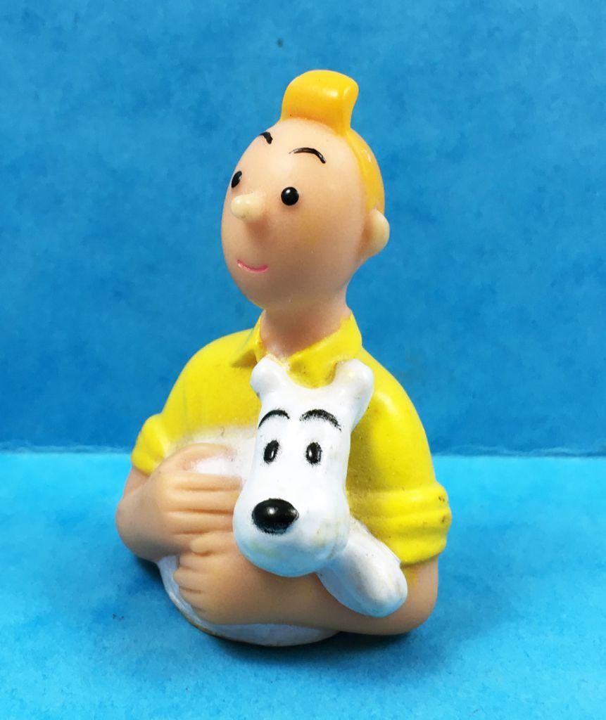 Tintin - Mini-Buste Vinyl - Tintin et Milou