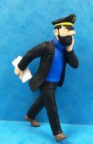 Tintin - Moulinsart PVC Figure - Captain Haddock