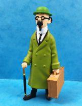 Tintin - Moulinsart PVC Figure - Professor Calculus
