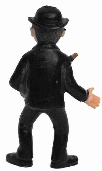 Tintin - Plastic Figure Heimo - Thomson stict on left hand