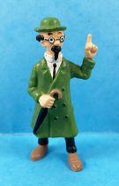 Tintin - Pvc figure Bully (1990) - Calculus