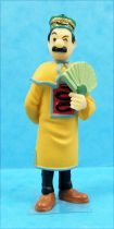 Tintin - Pvc figure Plastoy - Thompson in chinese disguise