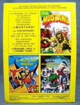 Titans n°30 - Collection Super Héros LUG - Janvier 1981 - La Guerre des Etoiles 02