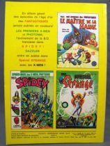 Titans n°43 - Collection Super Héros LUG - Août 1982 - La Guerre des Etoiles 02