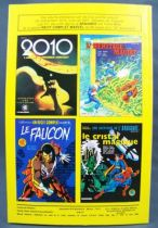 Titans n°77 - Collection Super Héros LUG - Juin 1985 - La Guerre des Etoiles 02