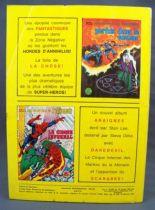 Titans n°18 - Collection Super Héros LUG - Janvier 1979 - La Guerre des Etoiles 02