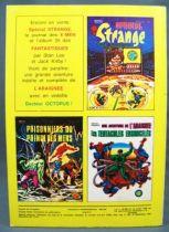 Titans n°34 - Collection Super Héros LUG - Septembre 1981 - La Guerre des Etoiles 02