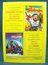 Titans n°45 - Collection Super Héros LUG - Octobre 1982 - La Guerre des Etoiles 02