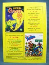 Titans n°50 - Collection Super Héros LUG - Mars 1983 - La Guerre des Etoiles 02
