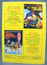 Titans n°52 - Collection Super Héros LUG - Mai 1983 - La Guerre des Etoiles 02