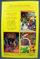 Titans n°56 - Collection Super Héros LUG - Septembre 1983 - La Guerre des Etoiles 02