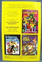 Titans n°67 - Collection Super Héros LUG - Août 1984 - La Guerre des Etoiles 02