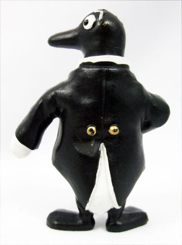 Titus le Petit Lion - Figurine Jim - Moska
