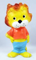Titus the Little Lion - Squeeze Toy Delacoste standard Version - Titus