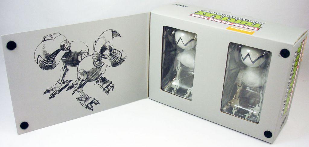 TMNT Teenage Mutant Ninja Turtles - Mondo - Mousers 1:6 scale Collectible Figure