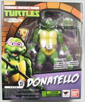 TMNT Tortues Ninja - Bandai S.H.Figuarts - Donatello