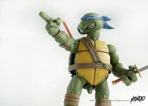 TMNT Tortues Ninja - Mondo - Leonardo 1:6 scale collectible figure