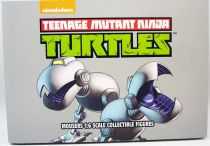 TMNT Tortues Ninja - Mondo - Mousers 1:6 scale collectible figure
