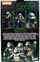 TMNT Tortues Ninja - NECA - 1990 Movie Leonardo
