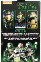 TMNT Tortues Ninja - NECA - 1990 Movie Raphael