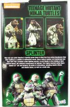 TMNT Tortues Ninja - NECA - 1990 Movie Splinter