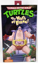 TMNT Tortues Ninja - NECA - Animated Series Krang\'s Android Body