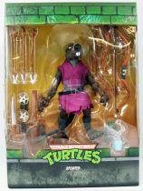 TMNT Tortues Ninja - Super7 - Splinter - Figurine Articulée Ultimates